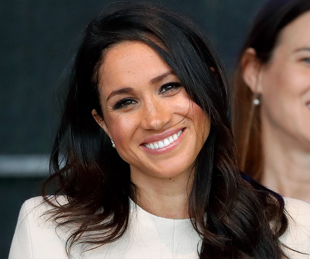 Is Meghan Markle's new hairstyle a massive pregnancy clue?