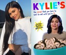 Kylie Jenner's cereal and milk confessions have left Twitter feeling sour