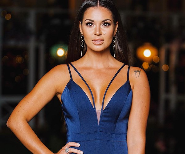 'The Bachelor Australia' 2018: Who is Dasha's ex-husband?
