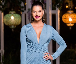 "'The Bachelor's Dasha says Nick ""acts like he's 24"" and she won't be surprised if he dumps the winner"