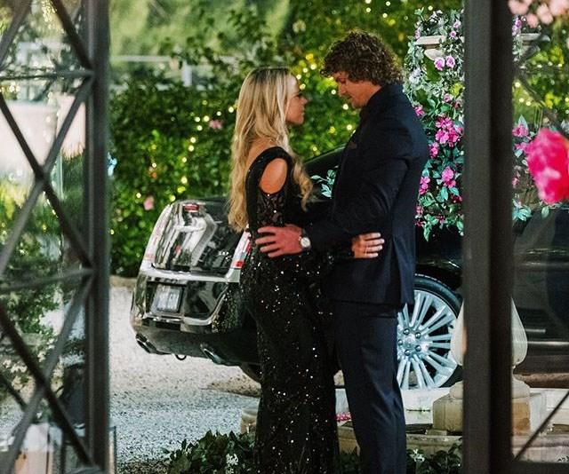 Cass breaks her silence on her brutal dumping by The Honey Badger on 'The Bachelor Australia' 2018