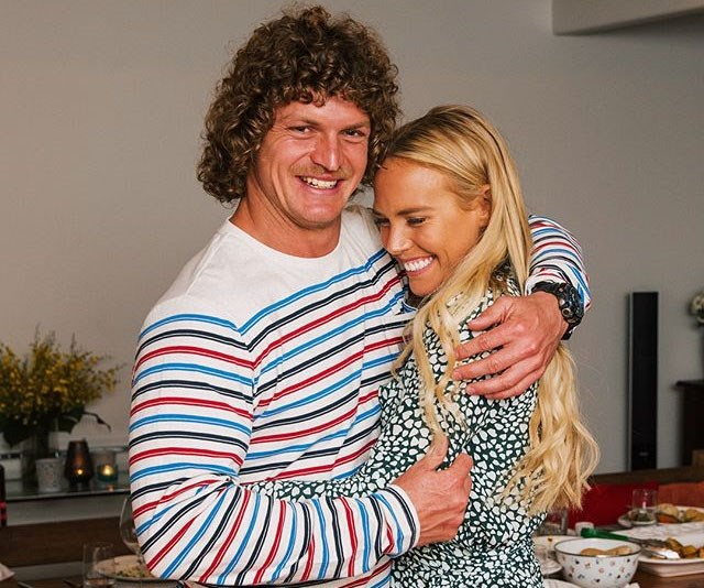 """Cass says, """"I would never take The Honey Badger back"""" after being dumped on 'The Bachelor Australia' 2018"""