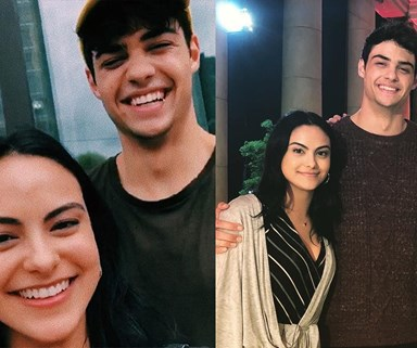'The Stand In': Noah Centineo and Camila Mendes are set to star in new movie