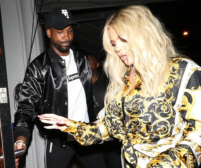 Khloé Kardashian just posted 3 cryptic messages following more rumours of Tristan Thompson's infidelity