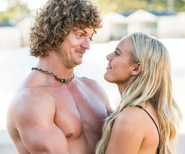 All the signs that Cass and The Honey Badger are together right now
