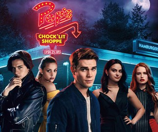 What the new 'Riverdale' poster tells us about season 3
