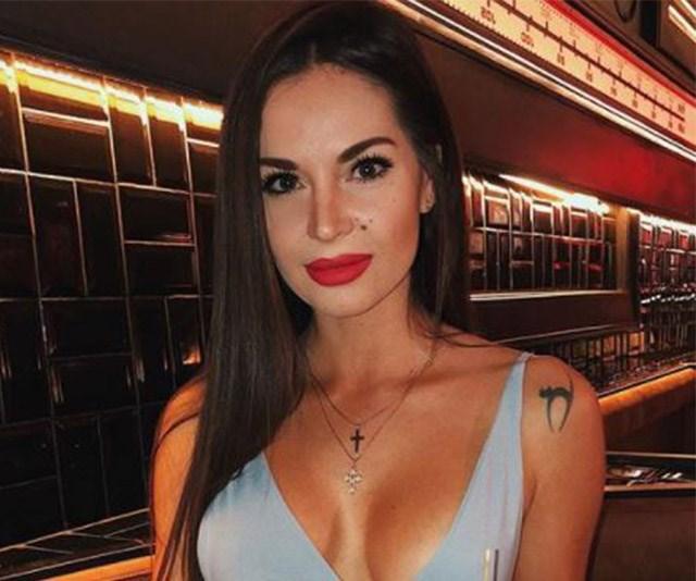 'The Bachelor Australia's Dasha reveals her impressive 10kg post-mansion weight loss