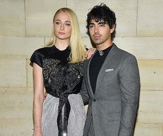 Just us, casually tracking Sophie Turner's date night style with her fiancé Joe Jonas