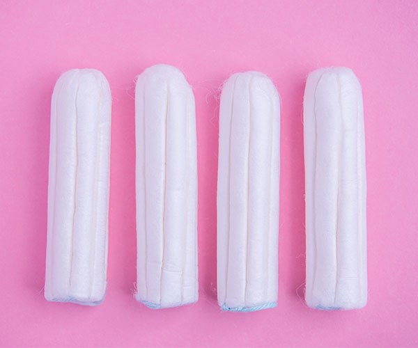 States and territories agree to end #bloodyannoying tampon tax for good