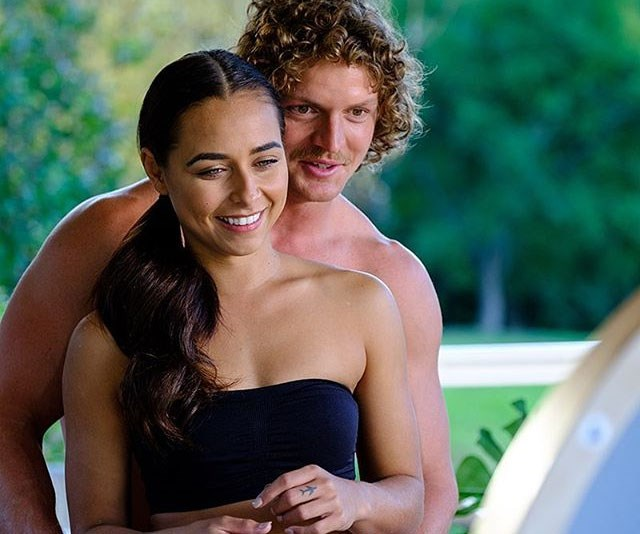 Did you miss this extremely racist moment on 'The Bachelor Australia' 2018 last night?