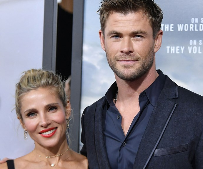 """Why Chris Hemsworth says being rich makes him feel """"gross"""""""