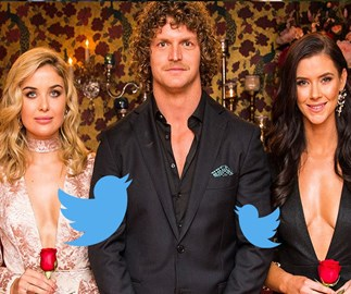 The Bachelor Australia: The best Twitter reactions from tonight's finale