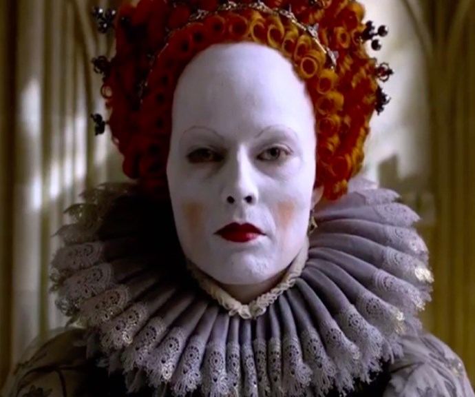 NEW TRAILER: Margot Robbie looks unrecognisable in 'Mary, Queen of Scots'