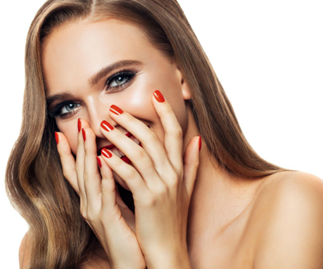 How To Bounce Back From Gels And Get Healthy Nails Stat