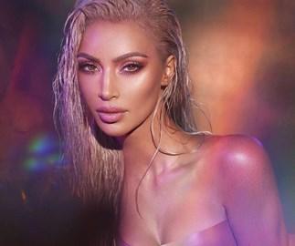 Kim Kardashian's hair stylist accidentally reveals just how much Kim photoshops her pics