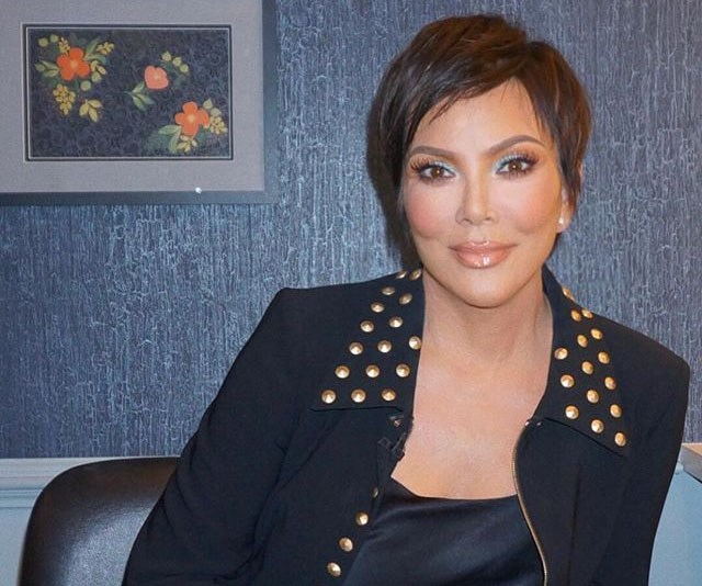 Kris Jenner is trying to be #relatable on Instagram and it really isn't working