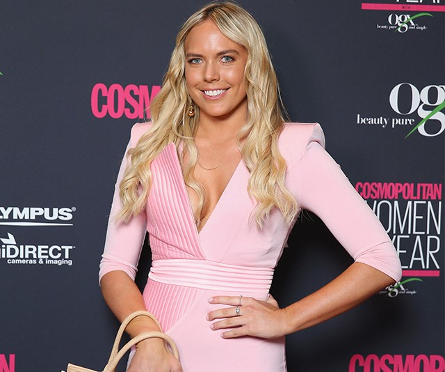 What everyone wore on the Cosmopolitan Women Of The Year Awards 2018 red carpet