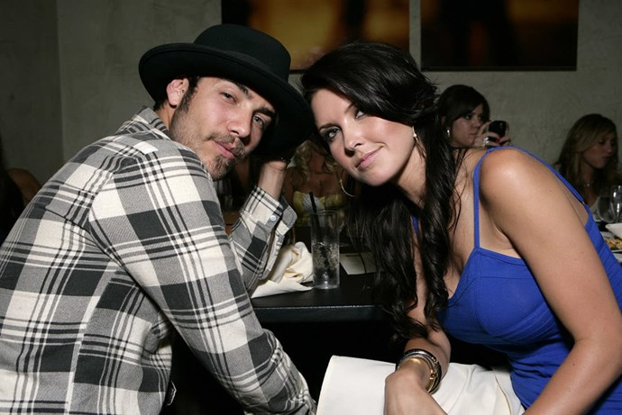 """**There will be more Audrina and Justin Bobby drama.**  Otherwise it wouldn't be *The Hills*. Audrina is single again after her split from her baby daddy, Corey Bohan, and Justin Bobby admitted he reached out to his former flame in the wake of the break-up. """"I'm literally chatting with Audrina right now. We're talking because I made a comment about her, you know, what was happening with her divorce,"""" he told *People*. """"She had reached out to me and kind of thanked me for just being nice and a friend about the whole thing.""""  WE SMELL TROUBLE."""
