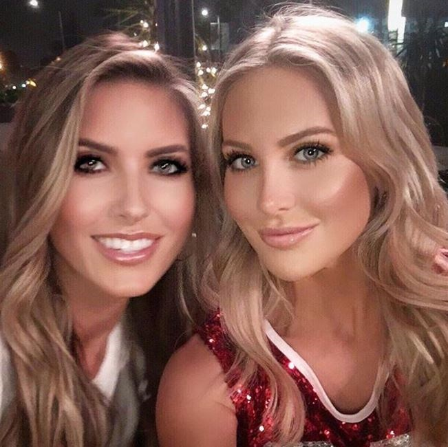 **Stephanie Pratt might be the star.**  No longer just Spencer's little sis, Stephanie had time on UK reality show *Made in Chelsea*, has written a book and even recorded a cover of Nathasha Bedingfield's iconic song *Unwritten* for the reboot's trailer. The new LC, perhaps?