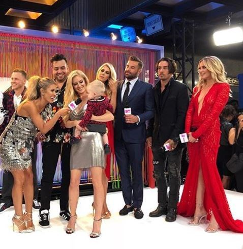 **Most of the crew are coming back!**  We'll see the following return to our screens: Stephanie Pratt, Spencer and Heidi Pratt, Audrina Patridge, Frankie Delgado, Justin Bobby, Jason Wahler, Whitney Port and Brody Jenner.