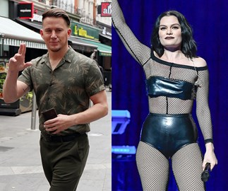 Channing Tatum and Jessie J are potentially dating, here's the proof