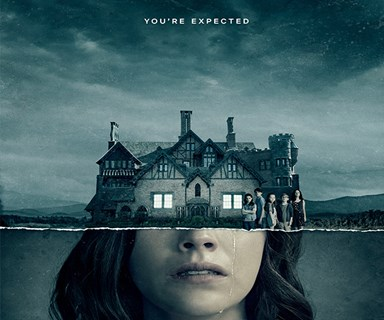 Netflix's 'The Haunting of House Hill' is causing a Twitter meltdown