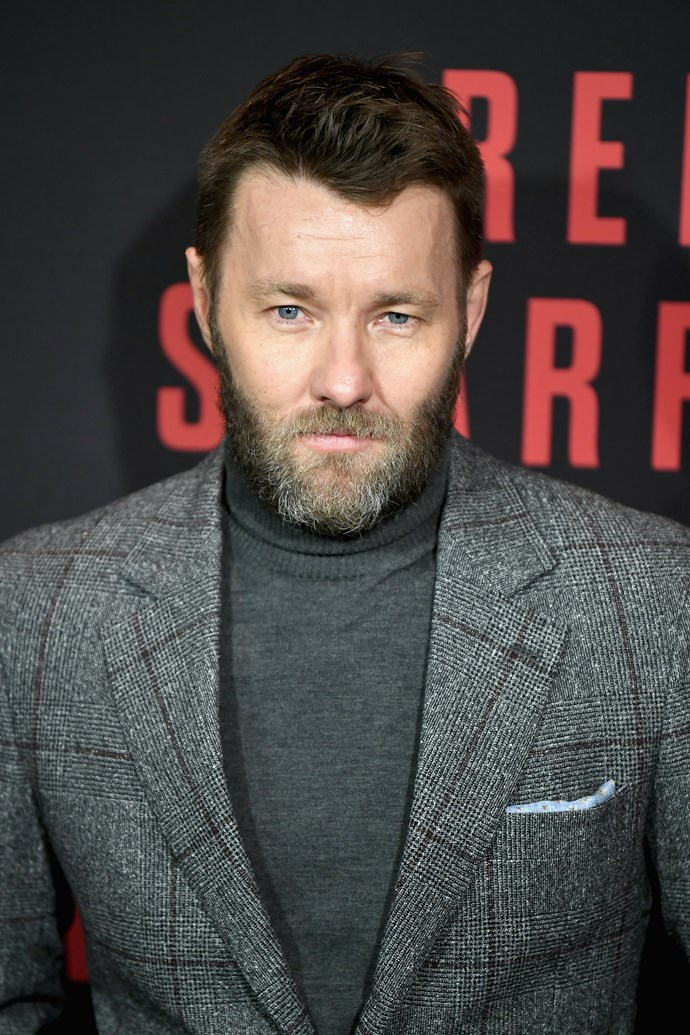 **Joel Edgerton as Victor Sykes:** Aussie golden boy Joel directed the film and wrote the screenplay, PLUS he stars as Victor, the head therapist at the conversion program.