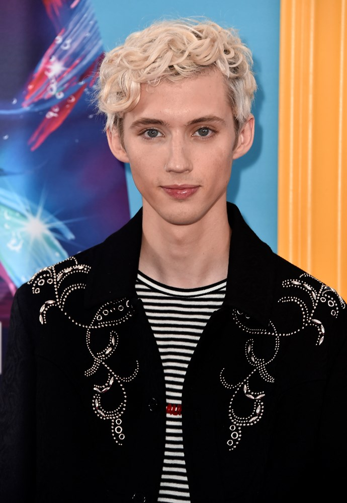 **Troye Sivan as Gary:** The music superstar plays a fellow attendee at Jared's conversion therapy camp. He also produced the song *Revelation* for the film, and it's already been nominated for Best Original Song at the Hollywood Music In Media Awards.