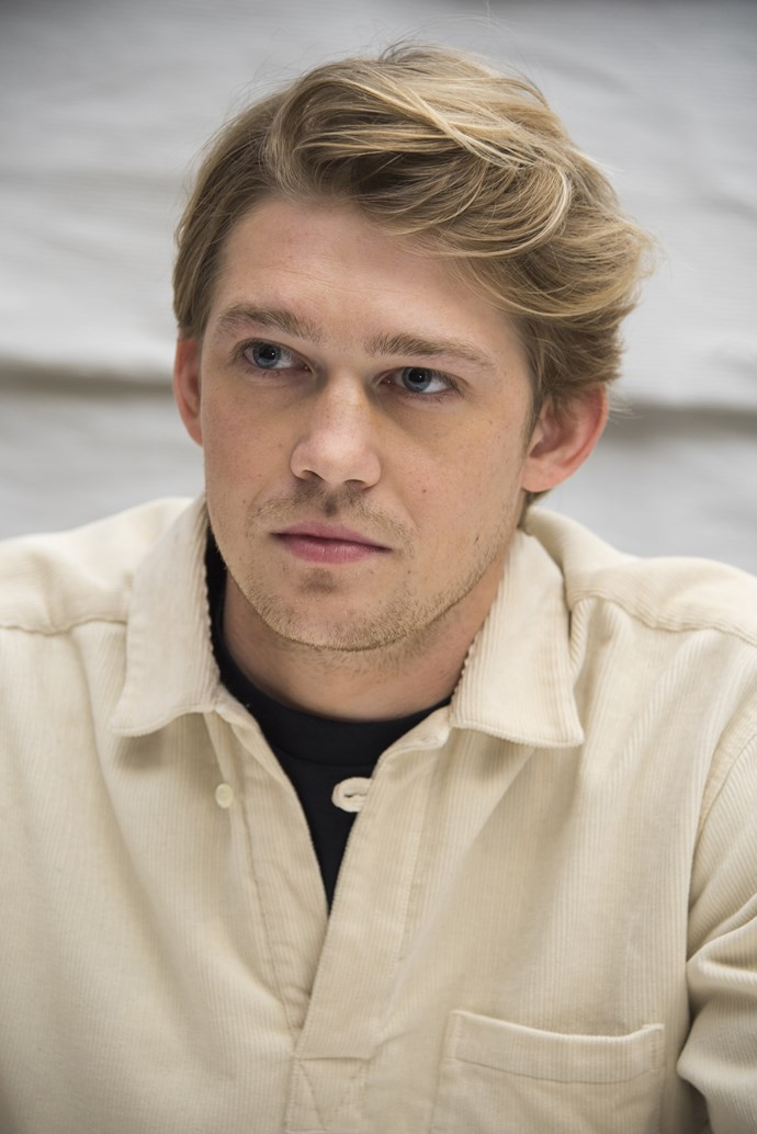 **Joe Alwyn as Henry:** Yes, he's probably best known as Taylor Swift's boyfriend, but he's also a brilliant actor who plays a friend of Jared who eventually takes advantage of him in a particularly jarring scene.