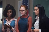 The 'Riverdale' cast play their parents in this upcoming flashback episode