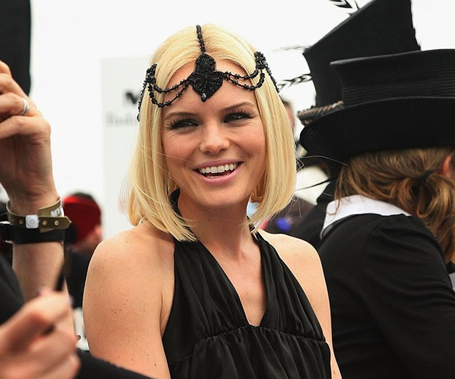kate bosworth derby day