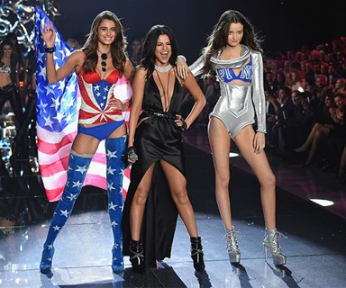 The Victoria's Secret Fashion Show Just Revealed Its Musical Performers For 2018