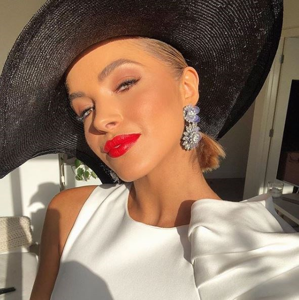 The best celebrity Instagram posts from Derby Day 2018