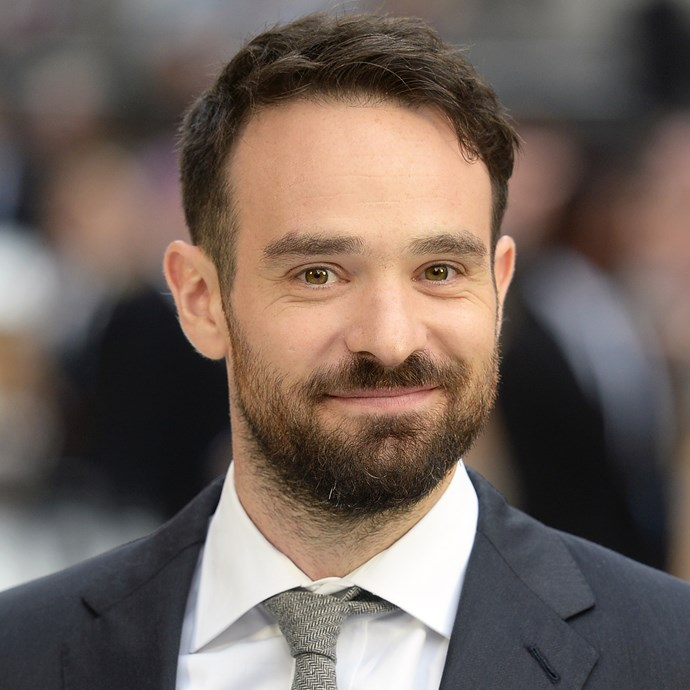 **LIBRA: Charlie Cox (Matt Murdock/Daredevil in *Daredevil*)** <br><br> No lie, *Daredevil* is a good show, but if you only watch it for Charlie Cox, we really can't blame you. He might be one of the cutest characters to come out of the Marvel Universe — that's before we get to *The Avengers*, obviously — and would make a perfectly tender, lovable match for any out-of-the-box Libra.