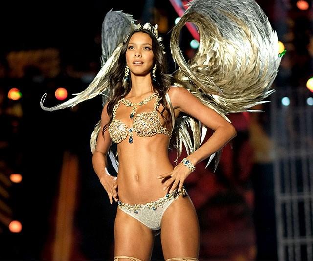 Who will wear the Fantasy Bra at the 2018 Victoria's Secret Fashion Show?
