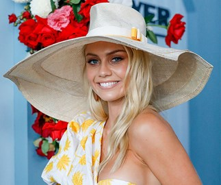 The fashion moments we bloody loved from the 2018 Melbourne Cup