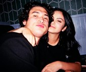Riverdale's Camila Mendes just CRACKED IT at a fan for questioning her relationship with Charles Melton