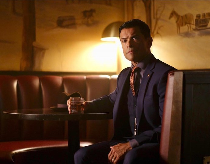 mark consuelos riverdale
