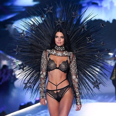 Every single look from the Victoria's Secret Show 2018 runway