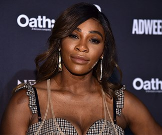 Serena Williams' GQ Woman of the Year cover sparks major backlash