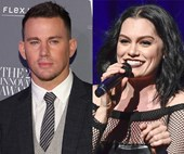 It's official: Channing Tatum just confirmed his relationship with Jessie J