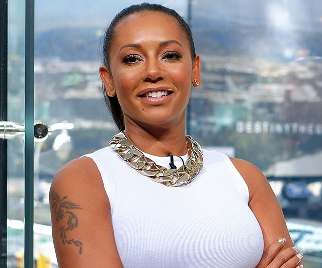 Mel B Opens Up About Her Attempted Suicide in 2014