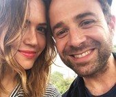 Mandy Moore just got married in a secret boho wedding and her dress is heaven