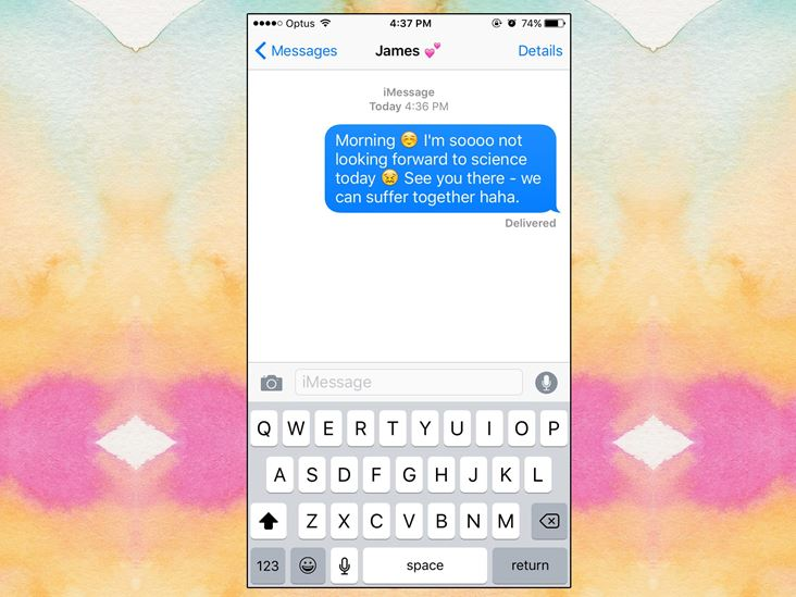 Flirty text messages to send a teen crush   Dolly