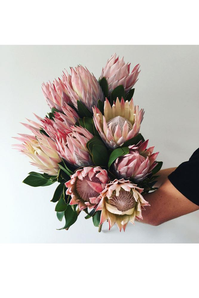 Pre-order a beautiful bunch of blooms to have on hand (or delivered if you can't be there in person).  *Flowers, from $50, [MyFlowerMan](https://www.myflowerman.com.au/flowers/)*