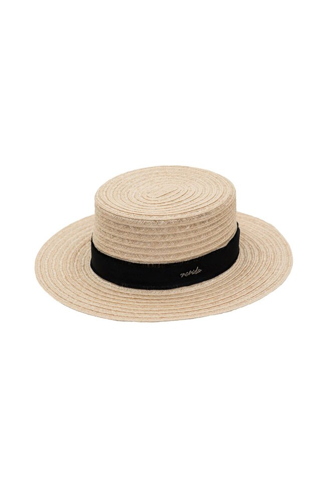 A hat is a chic gift—and proof you've been paying attention to her sun safety messages all along.  *Hat, $220, Nerida Winter at [The Undone](https://www.theundone.com/collections/accessories/products/nerida-winter-st-lucia-neutral?variant=29859389703)*