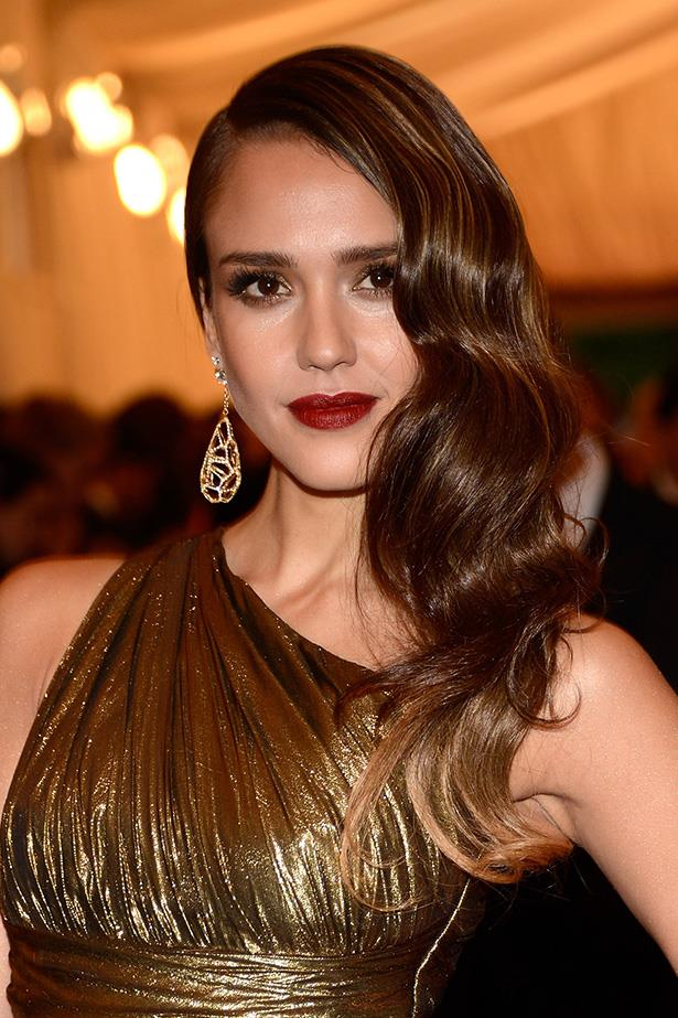 """Optimise your morning routine using our [May cover star](http://www.elle.com.au/news/celebrity-news/2017/4/jessica-alba-elle-australia-behind-the-scenes-video/