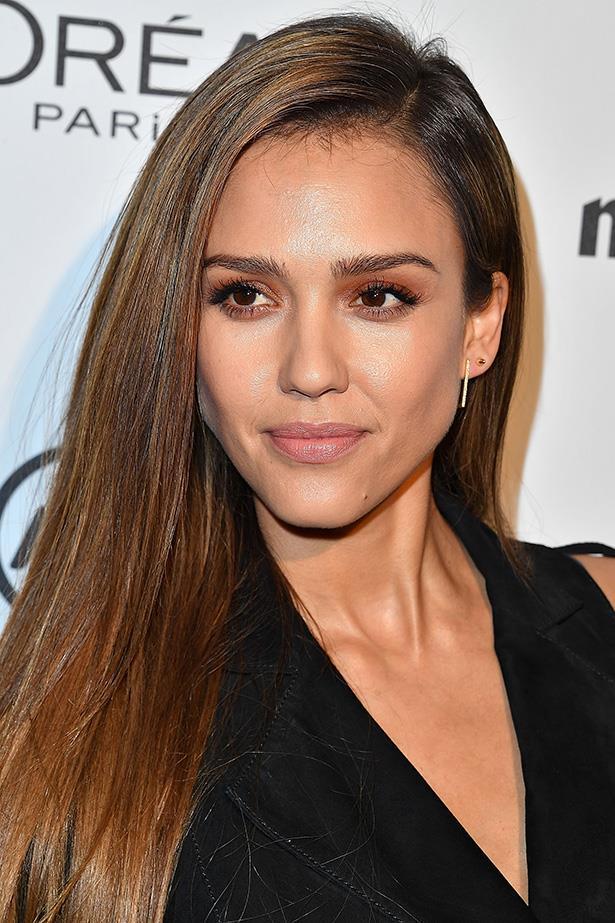 "**Make time for a lash curl**  Alba's pick? The [Tweezerman Eyelash Curler](http://shop.davidjones.com.au/djs/ProductDisplay?catalogId=10051&productId=4660029&langId=-1&storeId=10051&cm_mmc=googlesem-_-PLA-_-Health+and+Beauty+-+Personal+Care-_-Tweezerman+Procurl+Eyelash+Curler&CAWELAID=620017140001864897&CAGPSPN=pla&CAAGID=19249393936&CATCI=aud-111152062802:pla-77051717902&gclid=Cj0KEQjwioHIBRCes6nP56Ti1IsBEiQAxxb5GxhlcUiDLlf5ZH0qfC_mO8xvf3nMR3MNzQcRCy5ayAAaAl3E8P8HAQ&gclsrc=aw.ds|target=""_blank"")."