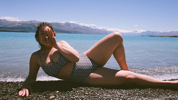Cult New Zealand lingerie label Lonely celebrates body diversity in its stunning new swimwear campaign. Here, your first look.