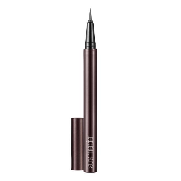This small yet mighty precision-point tip delivers jet-black pigment straight up. Instant Ink Eyeliner, $42, Laura Mercier at [David Jones](http://shop.davidjones.com.au/djs/ProductDisplay?catalogId=10051&productId=10784505&langId=-1&storeId=10051)